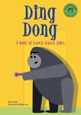 Ding Dong: A Book of Knock-Knock Jokes (Read-It! J