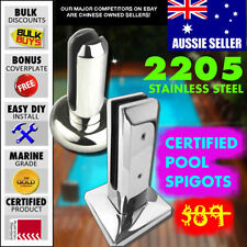 Steel Pool Fences
