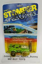 Vintage Schaper Stomper Speedster Datsun 280 Turbo Green MOC
