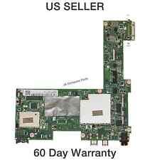 Asus K60IJ Laptop Motherboard 60-NX3MB1000-C01 60NX3MB1000C01 Grade B