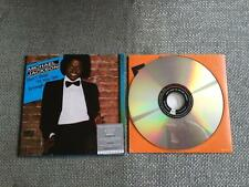 Michael Jackson Don't Stop 'Til You Get Enough Dual CD / DVD  Single Card Sleeve