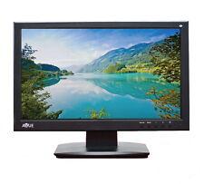 "Security LED Monitor 21.5""  HD CCTV Surveillance HDMI BNC"