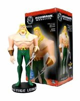 Aquaman Maquette Statue Justice League Animated DC Comics
