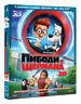 Mr. Peabody & Sherman (Blu-ray 3D+2D, 2-disc set) Eng,Rus,Est,Greek,Lat,Lit,Rom