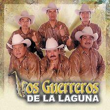 Guerreros De La Laguna : Un Corazon Para Dos CD