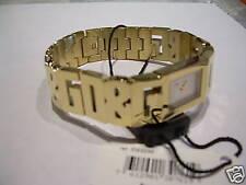 D&G orologio DW0290 laminato oro