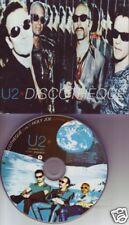 MAXI CD DIGIPACK U2 (BONO) DISCOTHEQUE 3T !!!!!!!!