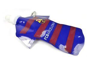Barcelona FC Shirt Flat Water Bottle for Everyone