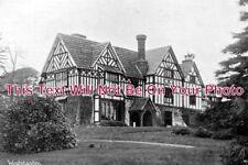 SH 101 - The Rectory, Woolstaston, Shropshire - 6x4 Photo