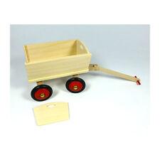 Liebe HANDARBEIT 46108 Vagoneta totalmente funcional 1:12 para casa de muñecas