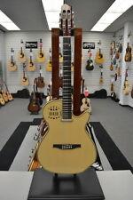 Godin Multiac Spectrum SA Natural HG Electric Guitar