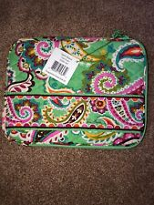 Vera Bradley Retired Tablet Sleeve Tutti Frutti FREE SHIPPING! B23