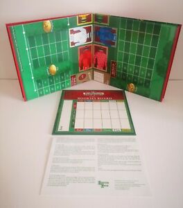 The Really Nasty Horse Racing Board Game 21st Anniversary Edition Good Condition