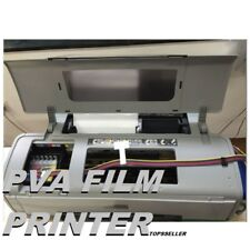 2X Printer Hydrographic Water Transfer Hydro Dipping Ink jet white films 48cm/w