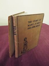 The Story of Mary Jones and Her Bible - 1918