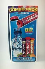 Zipfizz Healthy Energy Drink Mix, Variety Pack, 28 Count