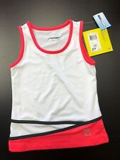 Fila Tank Top  Girl's Pricess $40 value for $6.99 New Cute