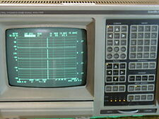 Spectral Dynamics SD380Z 4 Channel Dynamic Signal Analyzer FFT Signal Generator