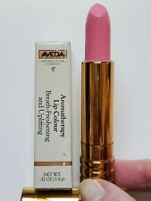 AVEDA Indra #35 PINK MOONSTONE Aromatherapy Lip Colour Lipstick (0.12 oz.)