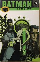 Batman New Gotham Volume 1 Evolution DC TPB Ra's Al Ghul The Demon
