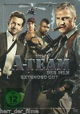 DAS A-TEAM, Der Film (Extended Cut), Steelbook NEU+OVP