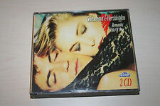 Brividi & palpitazioni-ROMANTIC hit of Love-Enya, Prince, UA - 2 CD 'S CD-Box