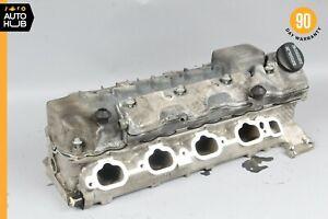 98-06 Mercedes W208 CLK430 E430 S430 Left Driver Cylinder Head 1130161401 OEM