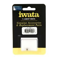 NEW Iwata N2000 / N4500 Airbrush Needle Chucking Nut IWAN1201