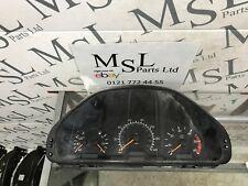 Mercedes W202 Instrument Cluster 2025407948