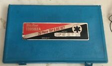 Snap-On Blue Point TD9902A Tap and Die Set