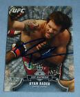 Ryan Bader Signed UFC 2012 Topps Bloodlines Card #46 PSA/DNA COA Autograph 174