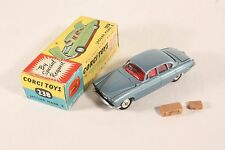 Corgi Toys 238, Jaguar Mark X, Mint in Box                 #ab1703