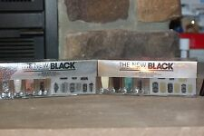 THE NEW BLACK  Lace the Punch & Mesh & Lace Sets Nail Polish & Strips