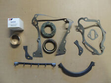 Detroit 14012RS Timing Cover Gasket/Repair Sleeve For Chrysler 273 318 340 360