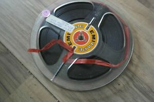 6inch EMI. reel to reel music tape/a bargain only £3.00
