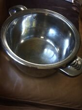 Prima stainless steel 18/10 Casserole Pot Pan 26cm With Capsule Induction Bottom
