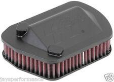 Kn air filter Reemplazo Para Yamaha XVS950 Perno 950; 2014
