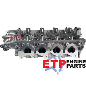 Cylinder Head (bare) for Hyundai and Kia G4GC VCT
