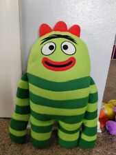 "26"" Pillow - Yo Gabba Gabba - Brobee Cuddle Cushion Pillow"