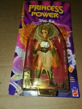 MOC 1984 SHE-RA PRINCESS OF POWER POP MOTU