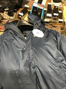 Military US Parka extreme cold weather N-3B Size extra Large