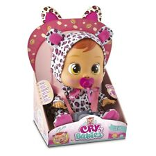 Baby WOW 10574 Cry Babies Lea Toy Kidsroom Girls Games