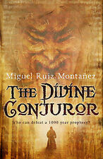 Divine Conjuror, The, Miguel Ruiz Montanez, New Book