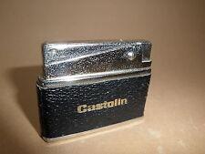 """Old """" Rubin Gas """" Castolin Logo - Gas Lighter - 915"""