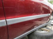 2001 2002 2003 2004 VOLVO S60 RIGHT FRONT DOOR MOULDING