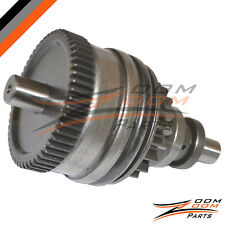 2002 - 2007 Polaris Sportsman 700 Starter Motor Clutch Bendix Drive Gear ATV