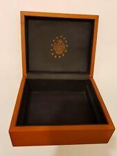 Caja de madera grande para reloj DUWARD LEER!/Wooden watch box DUWARD READ!