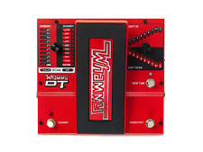 Digitech Whammy Dt Pitch Shifting and Whammy Effects Pedal with Power Suppl