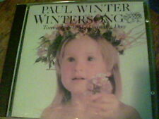 Paul Winter Wintersong Tomorrow is my dancing day 1bbox
