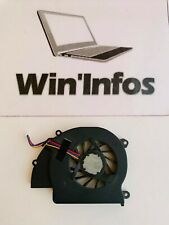 Ventilateur refroidisseur chaleur cpu fan SONY VAIO PCG-381M (VGN-FZ18M)